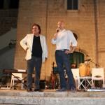 Albano Carrisi canta Amara terra mia