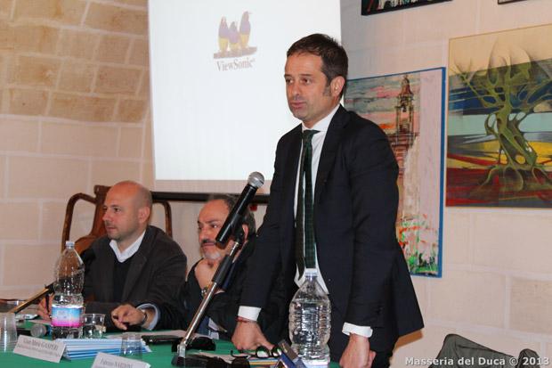 Assessore Fabrizio Nardoni
