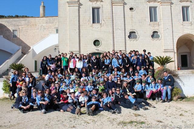 Gruppo Scout Taranto 5