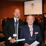 Finalisti al Good Energy Award 2013