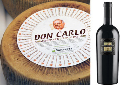 Formaggio Don Carlo