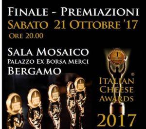 In finale agli Italian Cheese Award con due prodotti